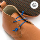 Liliputi tappancsos cipő - Urban boho