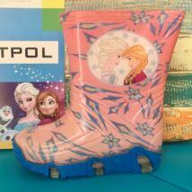SZUWAREK Disney gumicsizma, Frozen, rózsaszín, 23/24-31/32