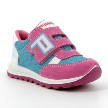 Primigi átmeneti cipő, pink-türkiz, 21-24.