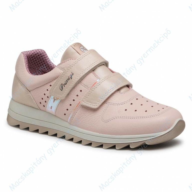 Primigi átmeneti cipő, rózsa-pezsgő, 30-35.