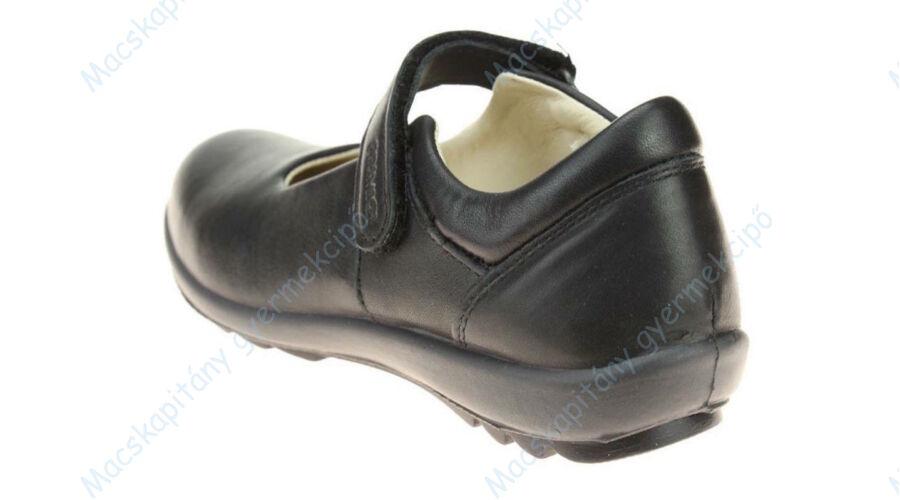 bab3d222bc Primigi alkalmi bőrcipő lányoknak; tépőzáras, fekete, 31-38 ...